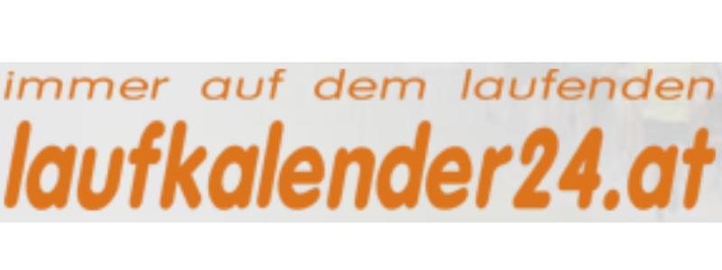 Logo Laufkalender24